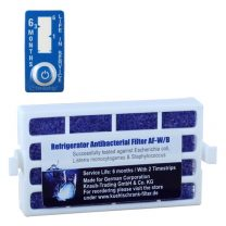 4 antibakteriális szűrő AF-W/B kompatibilis - Whirlpool / Bauknecht
