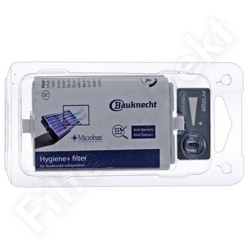 2 Bauknecht higiéniai légszűrő HYG001 / 481248048173
