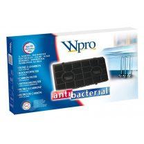 Wpro Antibakteriális Aktívszénszűrő FAT 190, 481281718523 CHF190 / 1, 484000008578