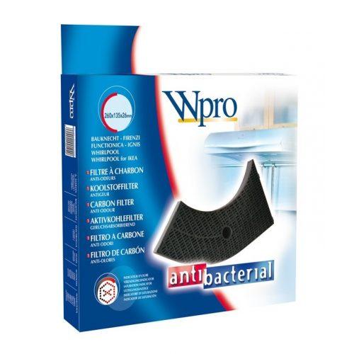 Wpro aktivált szénszűrő 10 TÍPUS AMC859, 481281718533 CHF85 / 1 484000008582