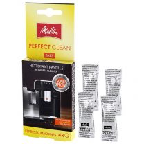 Melitta Perfect Clean tisztító tabletta 1500791