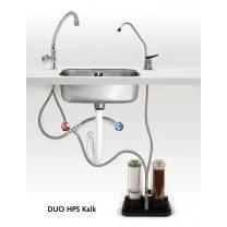 Carbonit alulszámláló szűrő DUO-HP mész
