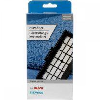 Bosch HEPA nagy teljesítményű higiéniai szűrő 579497 BBZ152HF VZ152HFB 491669