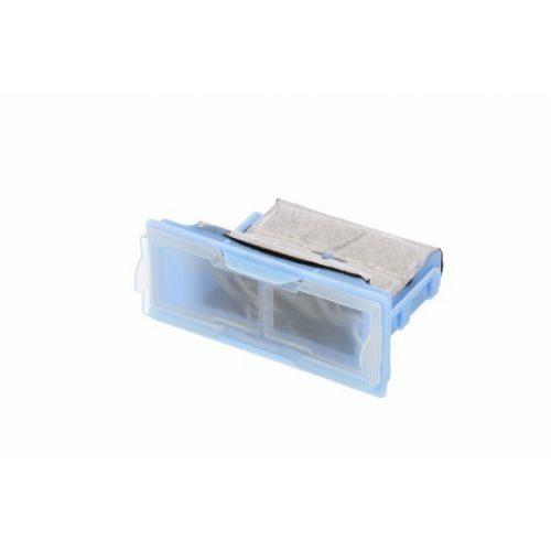 Bosch motorvédő szűrő finom porszűrő vst. (incl.Flusensieb) 499986