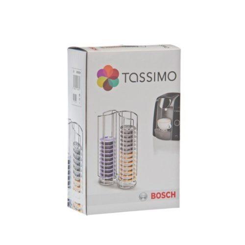 Tassimo állványadagoló kapszula adagoló 32 T-tárcsához 574954