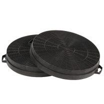Wpro aktivált szénszűrő B210 AMC060 480122101718 484000008579 (2 csomag)