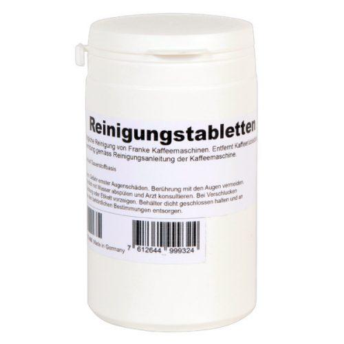 Franke tisztító tabletta BK300935 BK328400 100 x 2,3 gr.