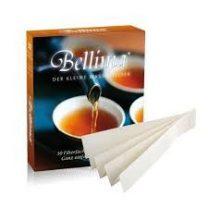 Bellima víz rekeszek szűrő rekeszek Tea Tiszta 30 darab