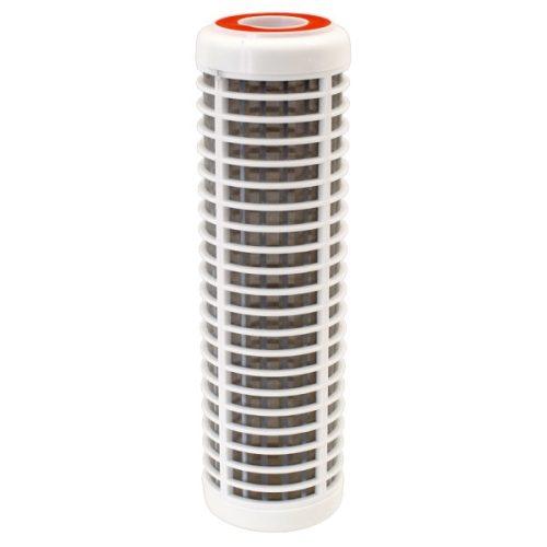 """10 """"-es, 70 μm-es szennyeződésű szűrő rozsdamentes acélhálóval víz, olaj, olaj stb"""