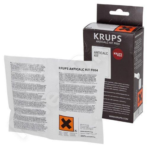 Krups F054 vízkőmentesítő
