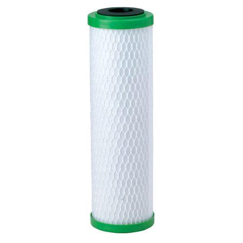 Pentek CBR2-10 aktív szénblokk vízszűrő