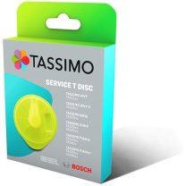Szerviz T-DISC Sárga a TASSIMO eszközökhöz 621101/617771/576836, 17001490