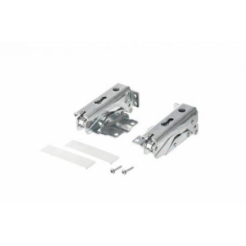 Bosch Siemens Miele hűtőszekrény zsanérok 481147 2285121