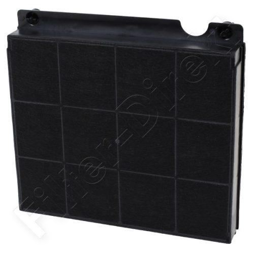 Az Filtronix aktív szénszűrő alternatívája az AEG Electrolux 9029793818 50281010004-nek