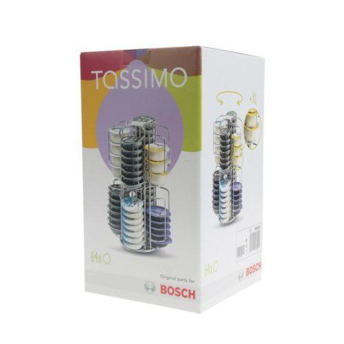 Tassimo állvány adagoló kapszula adagoló 64T lemezekhez 576790