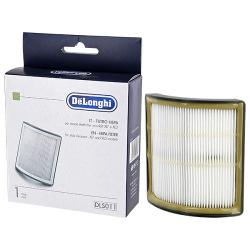 Delonghi hepa filter DLS011, DL SKU 5519210011