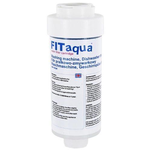 FitAqua vízszűrő mosógéphez és mosogatógéphez AWF-WSM