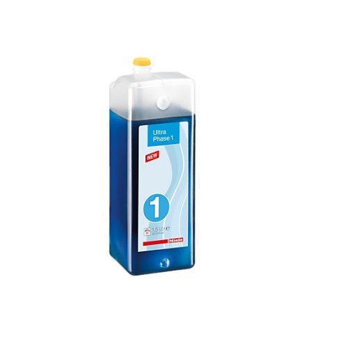 Miele patron UltraPhase 1, 1,5 l 2-komponensű mosószer színes és fehér 10243250
