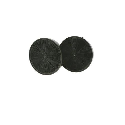 Bosch aktívszén-szűrő 748733 00748733 2 szűrő a csomagban