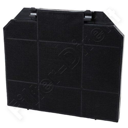 Filtronix aktív szénszűrő alternatívája Bosch Siemens Neff Constructa Z5137X1 CZ5137X5 DHZ5476-hoz LZ54951 652477 00668491 650458 650468 668491