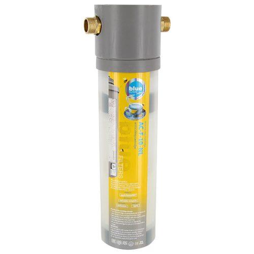 Kékszűrők NewLine Undercounter vízszűrő mész ellen