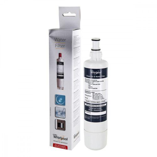 Whirlpool hűtőszekrényes vízszűrő SBS200 / 484000008726 helyettesíti az SBS002 / 481281729632-et