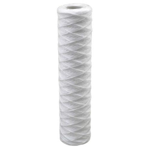 10 hüvelykes Filtronix Sediment vízszűrő gyertya 100 Micron csomagolva