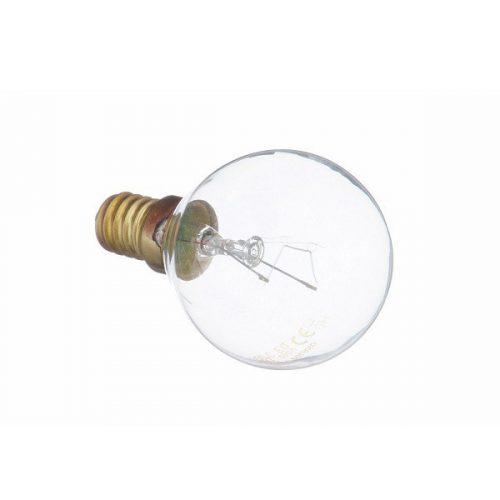 Siemens Bosch sütő lámpa 057874 40W E14 300 ° C