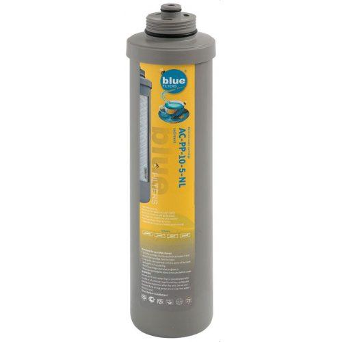 Bluefilters Newline üledék vízszűrő AC-PP-10-5-NL