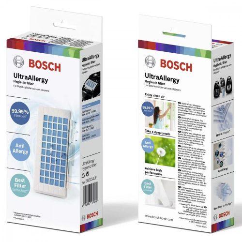 Bosch Siemens nagy teljesítményű higiéniai szűrő 00576094, 00573921, 00576831