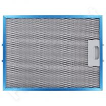 A Filtronix fém zsírszűrő alternatívája az AEG Alno 50293009002-nek, 247 x 327 mm