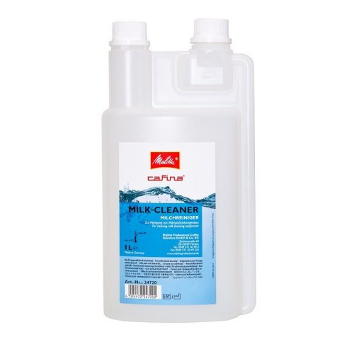 Melitta tejrendszer tisztító folyadék 1 liter