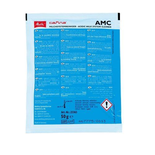 Melitta Cafina AMC tejrendszer tisztítószer 50g