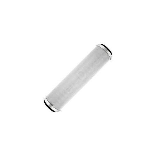 """Filtronix 10 """"rozsdamentes acél szennyeződés szűrő 10 µm víz, olaj, PÖL"""