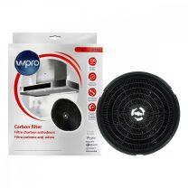 Wpro aktivált szénszűrő CHF180 - 484000008647, D180 típus