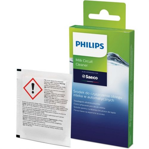 Saeco/Philips tejrendszer tisztító por CA6705/10