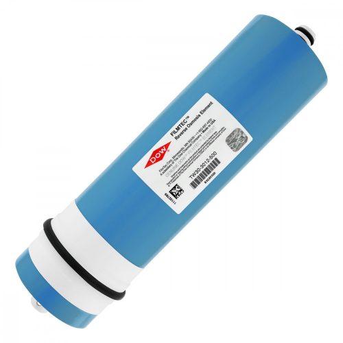 DOW FILMTEC TW30-3012-500 fordított ozmózis membrán 500 GPD