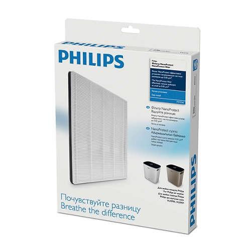 Philips Nano Protect szűrő FY1114 / 10