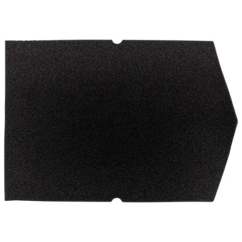 A Filtronix ajtószűrő alternatívája a Miele 6057930-nak, hőszivattyú szárítóhoz