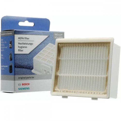 HEPA Filter Siemens Bosch BBZ153HF VZ153HFB 572234 578731