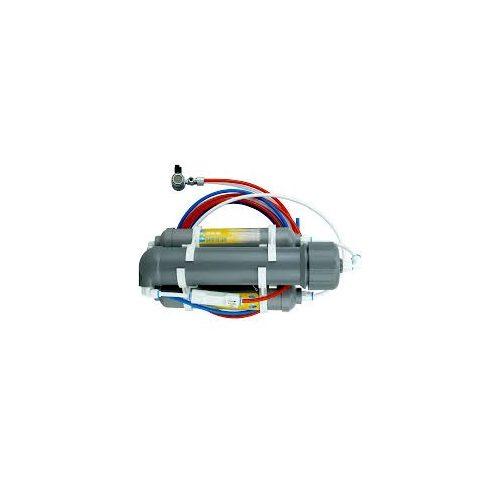 RO3 mobil fordított ozmózis rendszer 3 Lépett 75 GPD