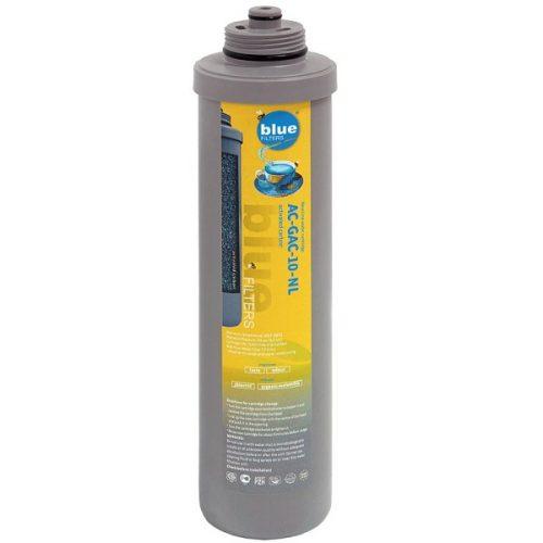Bluefilters vízszűrő New Line aktívszén mineralizáció AC-GAC-10-NL-M