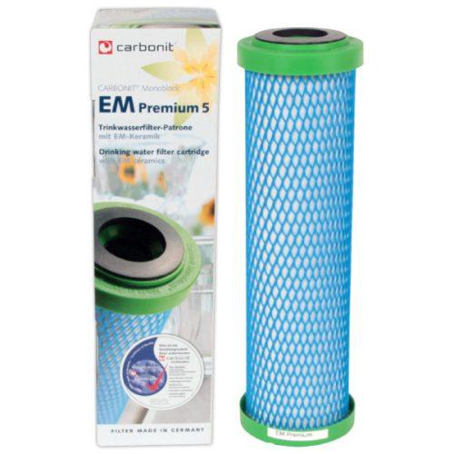 Carbonit NFP Premium EM-5
