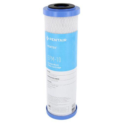 Pentek Carbon Block vízszűrő EPM-10