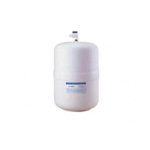 Műanyag ozmózis tároló tartály 12L, víz tárolására