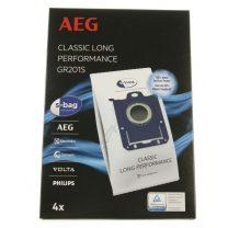 AEG porzsák GR201 Classic Long Performance 9002564723 S porzsák