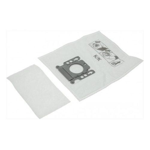 Porzsák 5db+ 1 microfilter