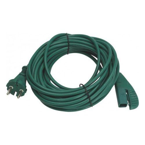 Zöld kábel 10M 2x0M.75MM