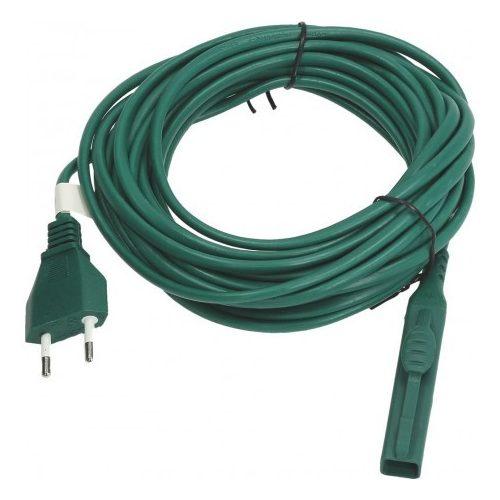 Zöld kábel 7M 2x0M.75MM