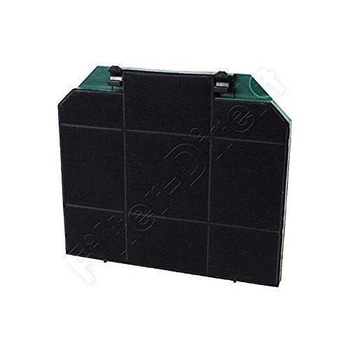 Filtronix aktív szénszűrő FAF01 alternatíva az AEG Electrolux EFF72 EFF76-hoz